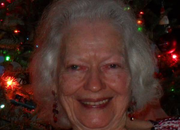 BRYAN, Shirley Claire